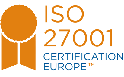 CX Index™ achieves ISO27001 Certification